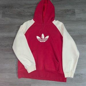 Vintage Adidas Hoodie